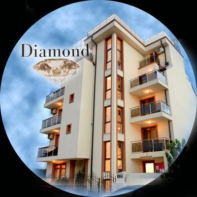 Апартаменти DIAMOND Китен